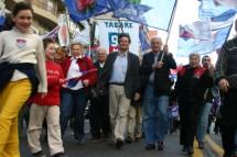 Campaña elecciones 2004