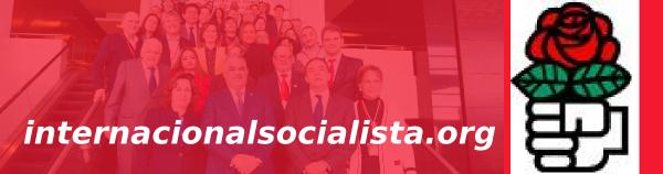 Internacional Socialista