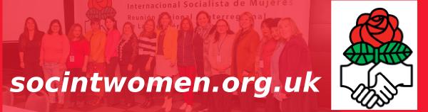 Internacional Socialista de Mujeres