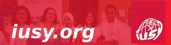 Unión Internacional de Jóvenes Socialistas