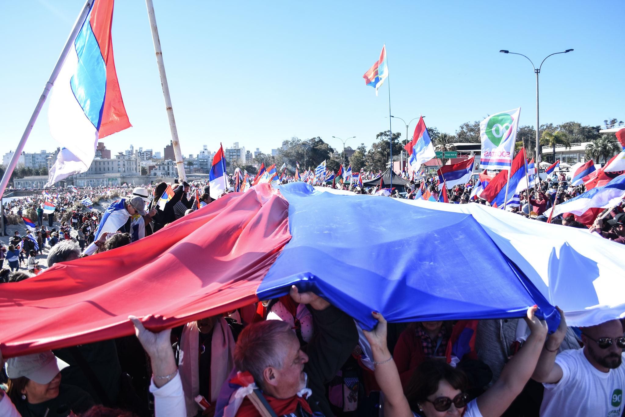 Declaración del Frente Amplio ante la situación del pueblo uruguayo en la pandemia